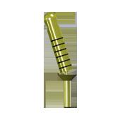 Broca - HIN Selection Pin 17 °