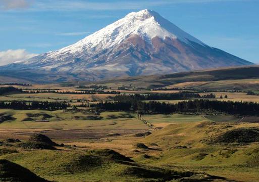 KOPP Equador