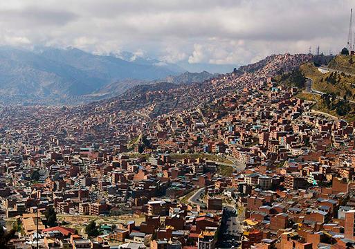 KOPP Bolívia