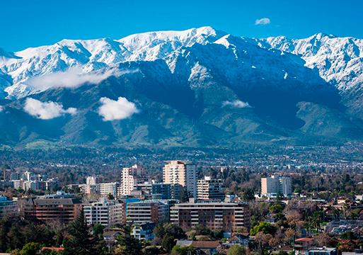KOPP Chile