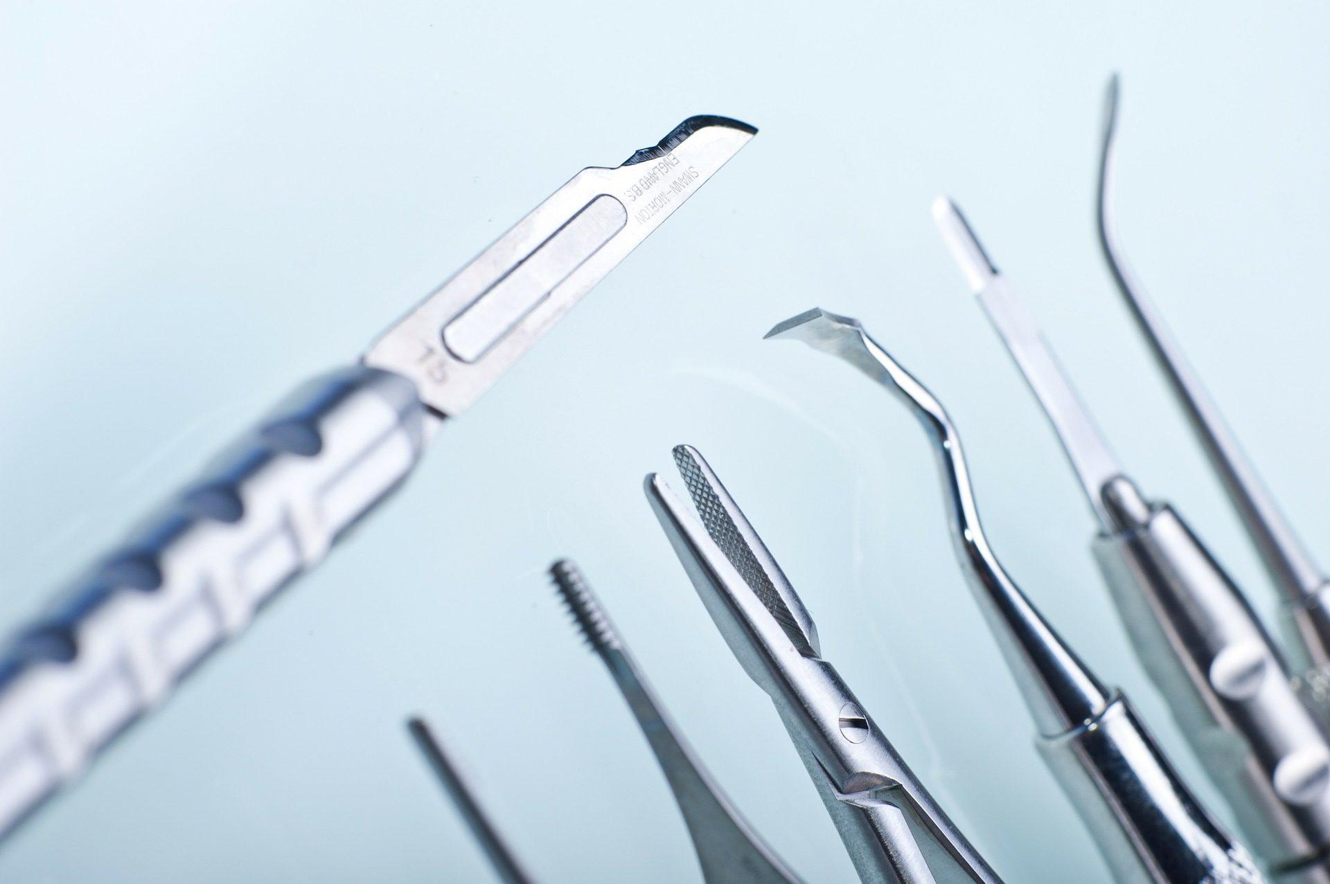 Cuidados com os materiais odontológicos