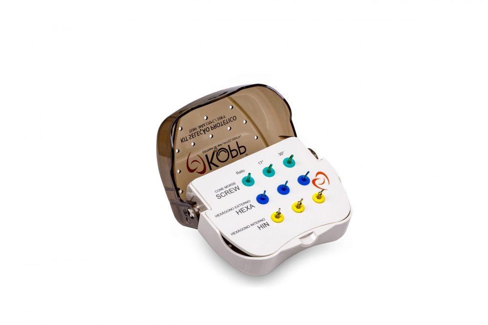 Prosthetic Selection Kit
