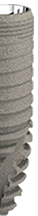 Cone Morse Screw Slim 3.0